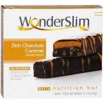 Save 15% On Wonderslim Bars