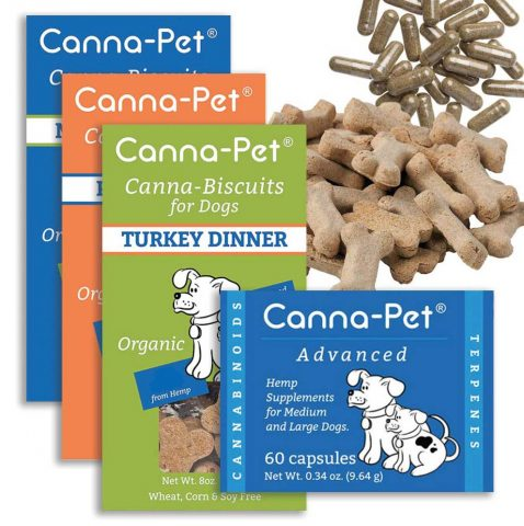 CBD for Pets Coupons